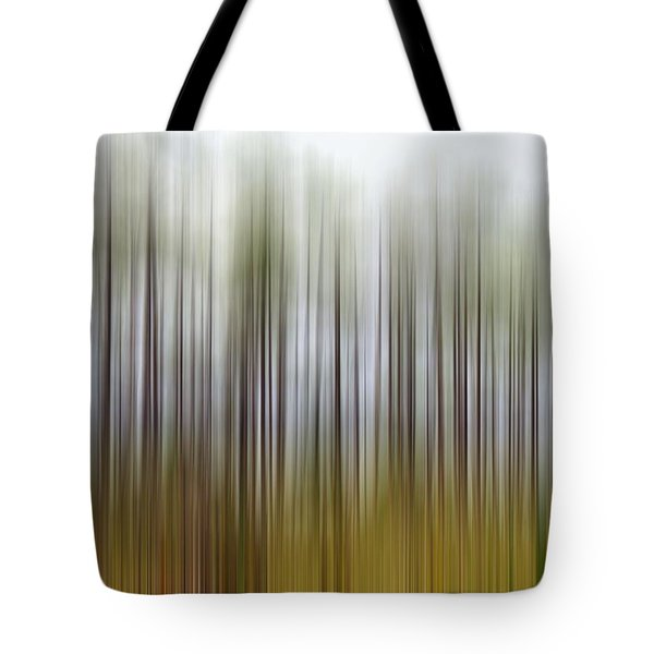 Nearly Spring Tote Bag by Jan Amiss Photography