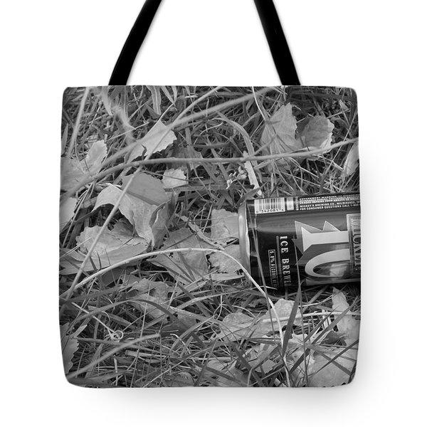 Need Tote Bag