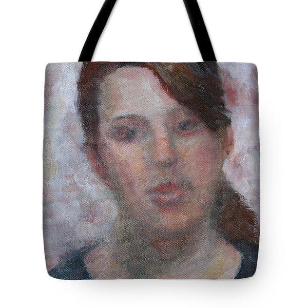 Neisje Tote Bag