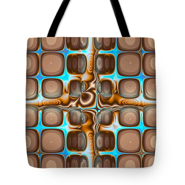 Neither Coffee Nor Tea Tote Bag by Wendy J St Christopher