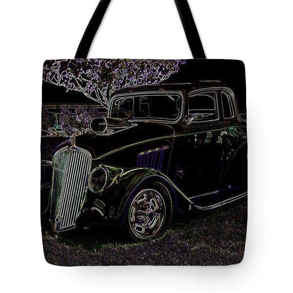 Neon Classic Tote Bag