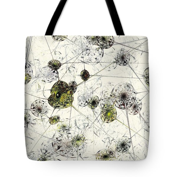 Neural Network Tote Bag