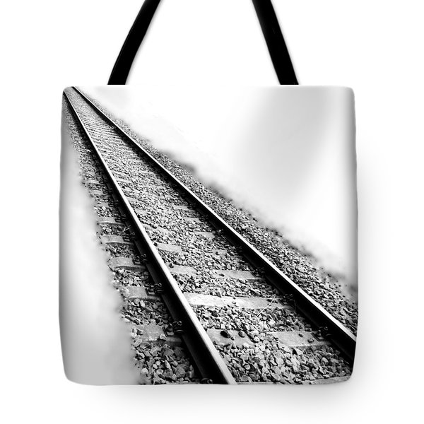 Never Ending Journey Tote Bag by Marianna Mills