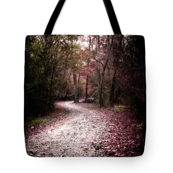 Never Fear Tote Bag