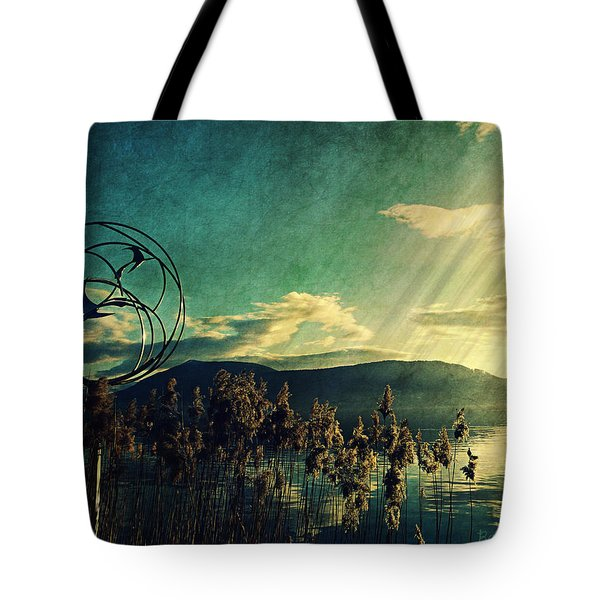 Never Forget The Beauty  Tote Bag