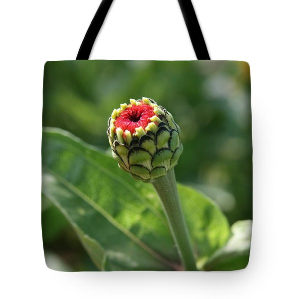 New Beginning Tote Bag by Neal Eslinger