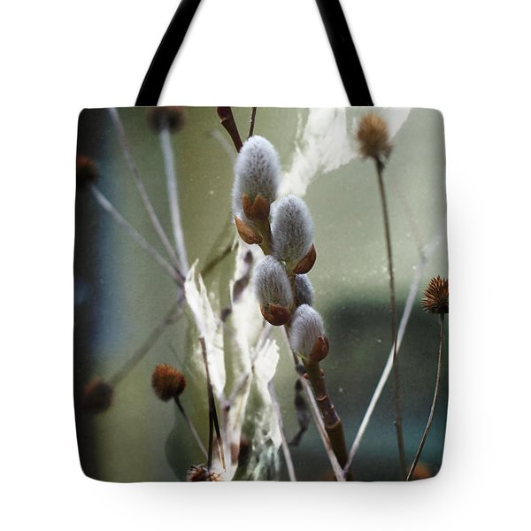 Tote Bag featuring the photograph New Beginnings And Fairytales by Rebecca Sherman