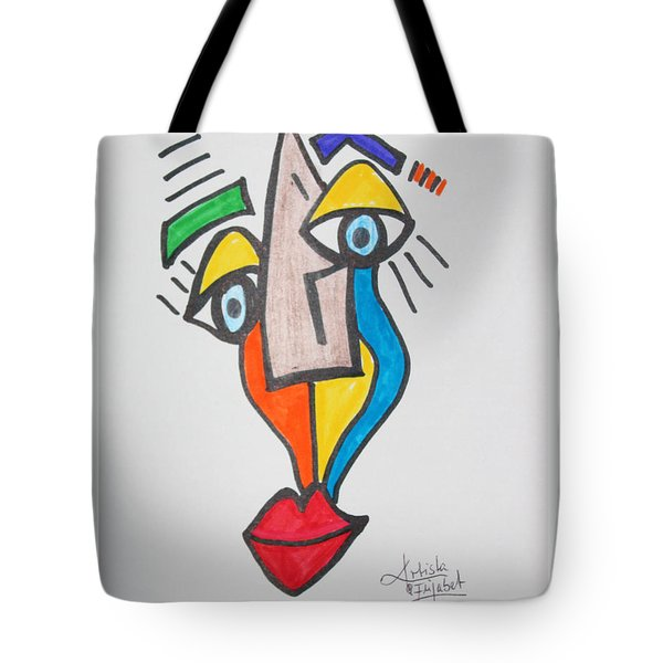 New Collection September 2014 Tote Bag