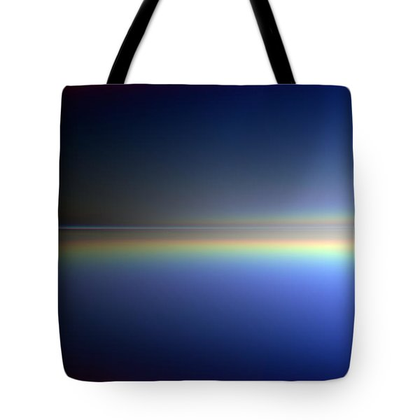 New Day Coming Tote Bag