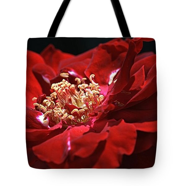 Tote Bag featuring the photograph New Dream by Joy Watson
