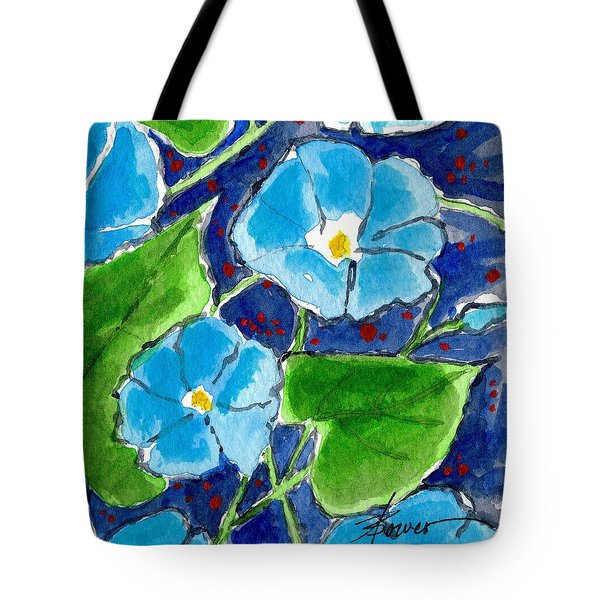 New Every Morning Tote Bag