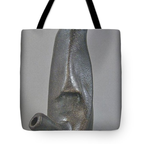 New Face #1 Tote Bag