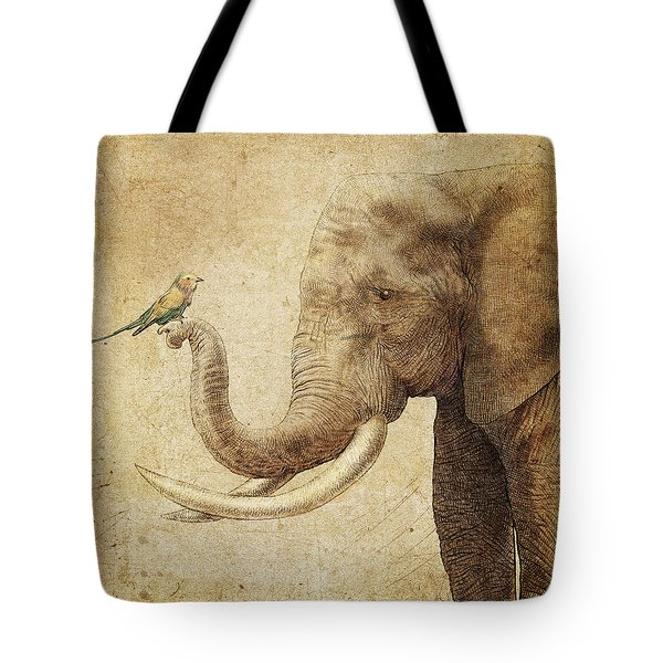 New Friend Tote Bag