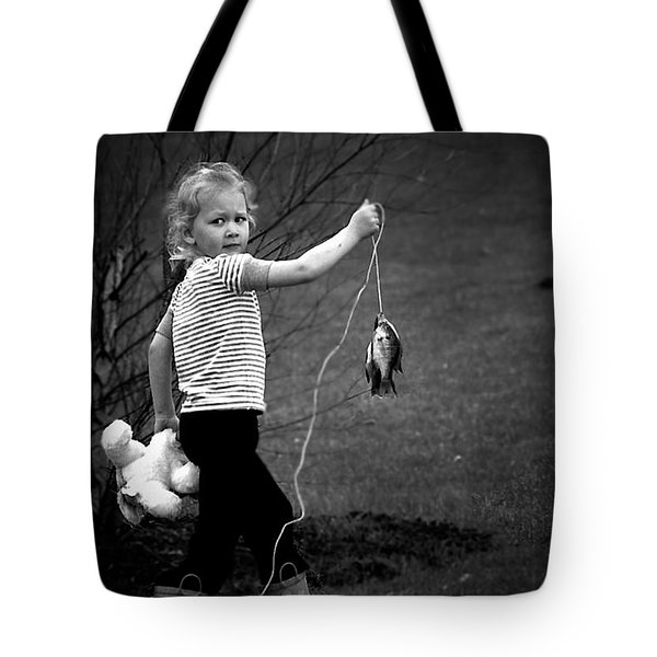 New Friends? Tote Bag