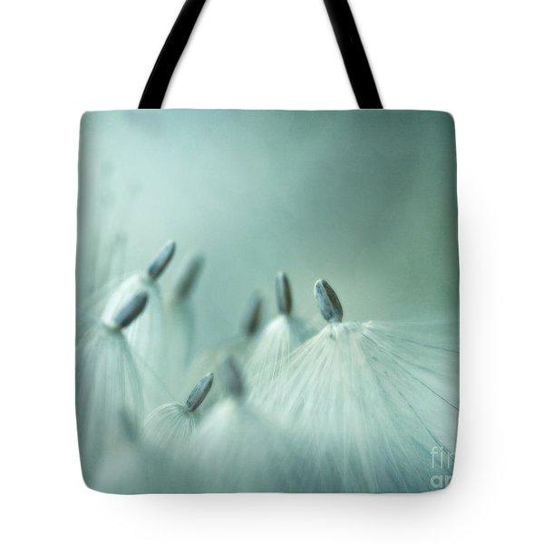 New Generation Tote Bag by Priska Wettstein