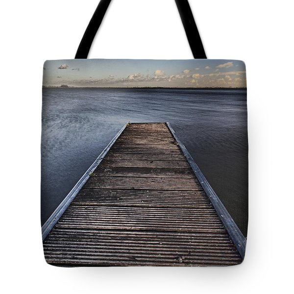 New Horizon Tote Bag