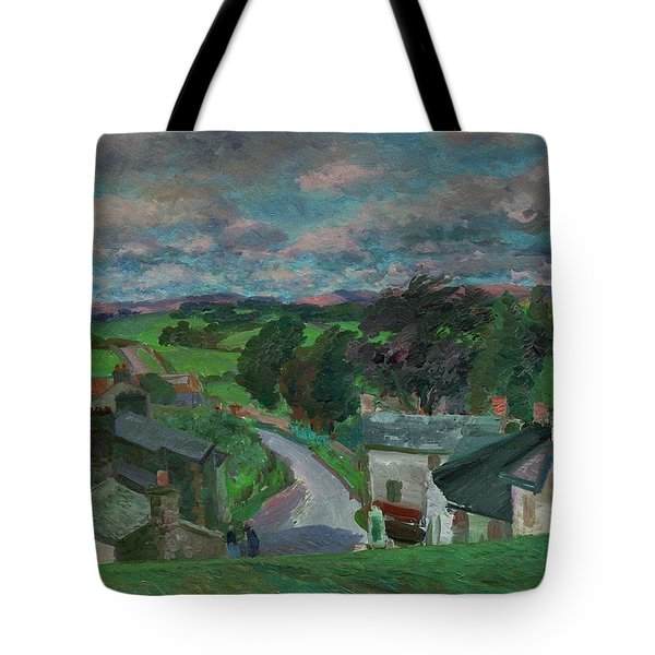 New Hutton Westmorland Tote Bag