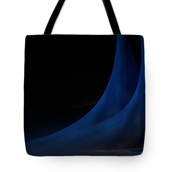 New Land Tote Bag by Peter R Nicholls