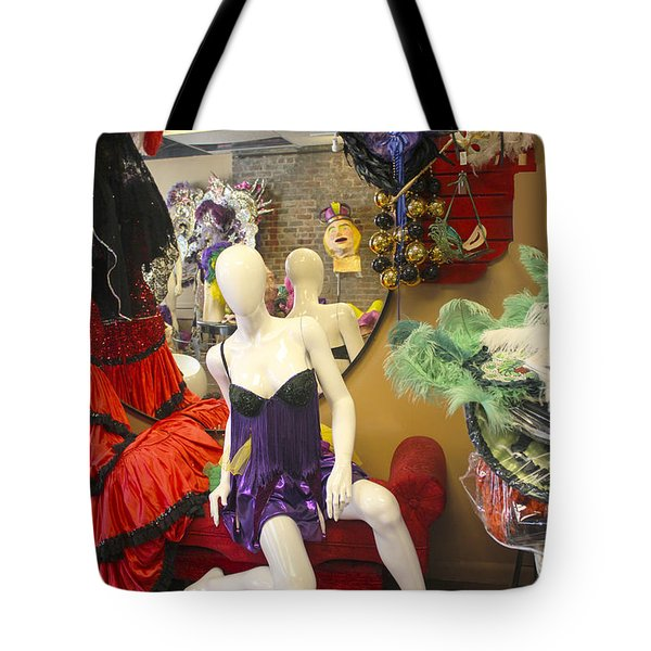New Orleans 37 Tote Bag