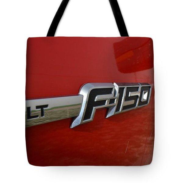 New Ride Tote Bag