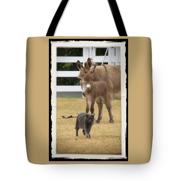 New Wonders Tote Bag