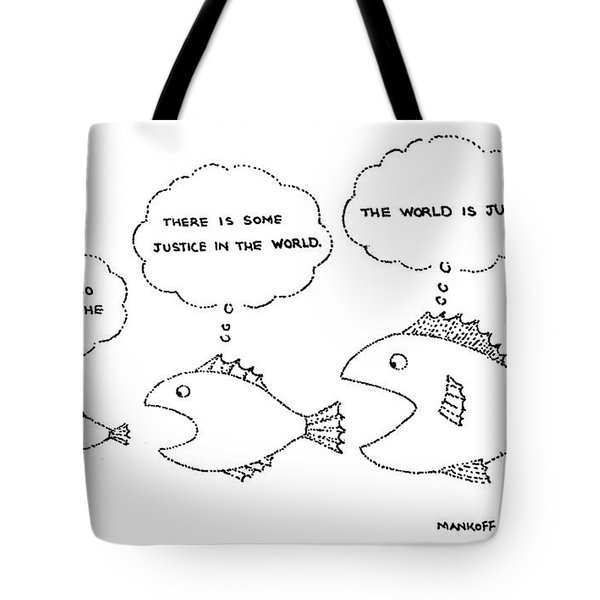 New Yorker February 9th, 1981 Tote Bag