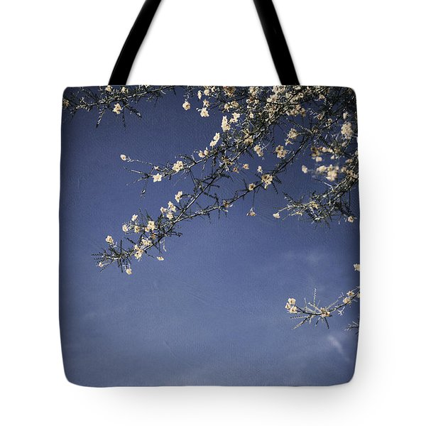 Next Time I'll Be Sweeter Tote Bag