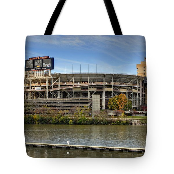 Neyland Stadium Tote Bag