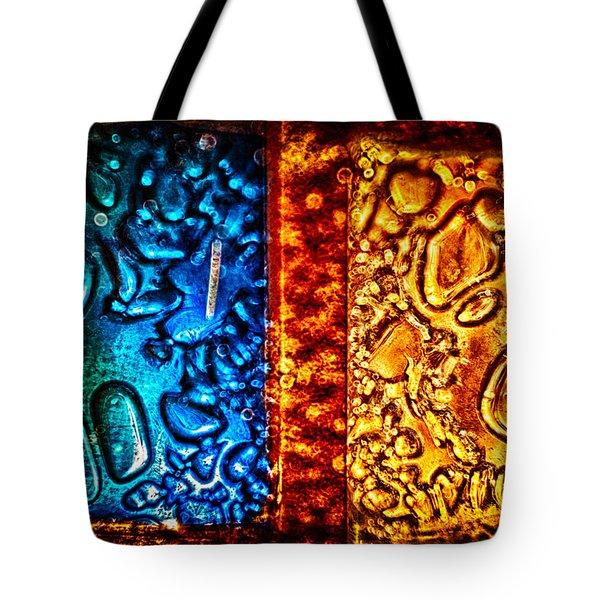 Night And Day Tote Bag by Omaste Witkowski