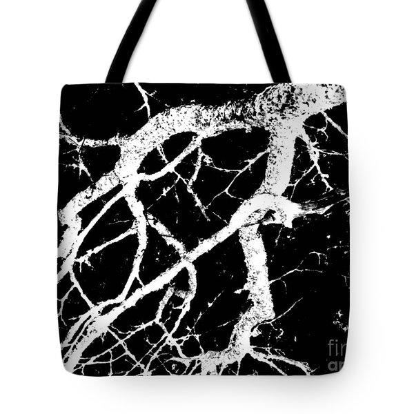 Night Creatures Tote Bag by Pauli Hyvonen