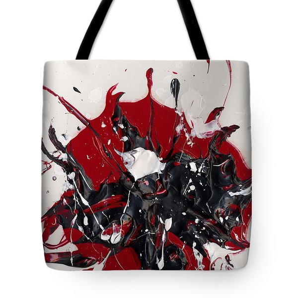 Night Mares Tote Bag