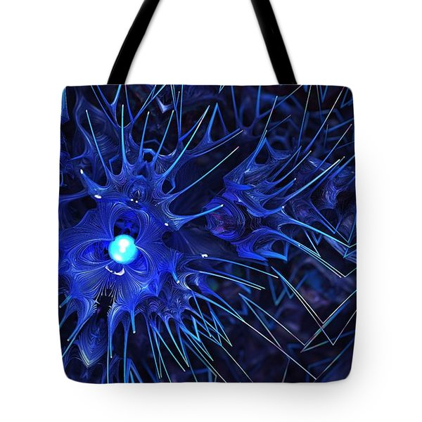 Night Things Tote Bag