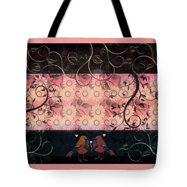 Night Turned To Day Tote Bag