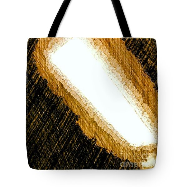 Nightlight #1stangel #art Tote Bag