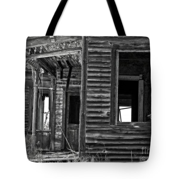 Nightmare Aware Tote Bag