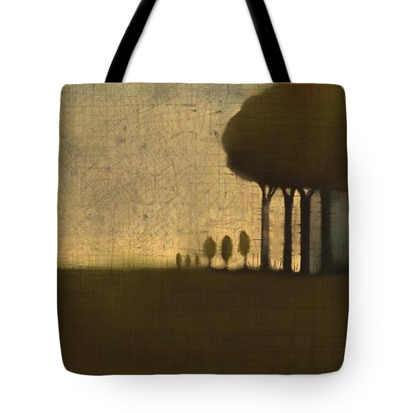 Nineteen Trees  #10 Tote Bag