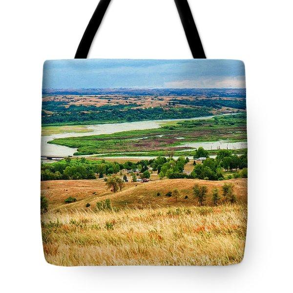 Niobara Tote Bag
