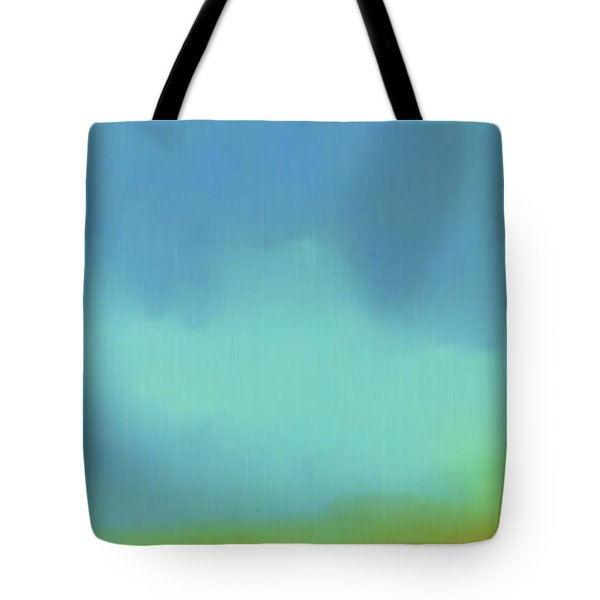 Nirvana Tote Bag by First Star Art