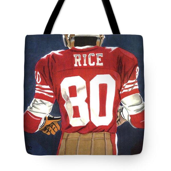 No. 80 Tote Bag