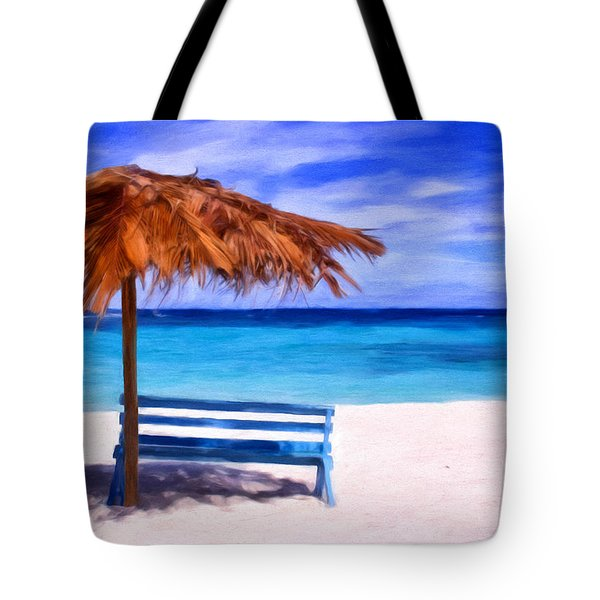 No Coronas Tote Bag