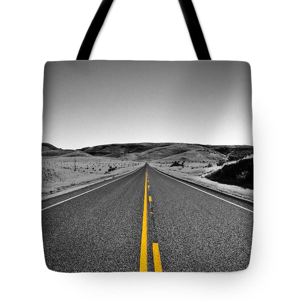No Country For Old Men II Tote Bag
