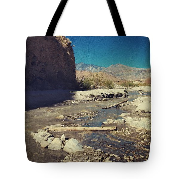 No I Didn't Falter Tote Bag by Laurie Search