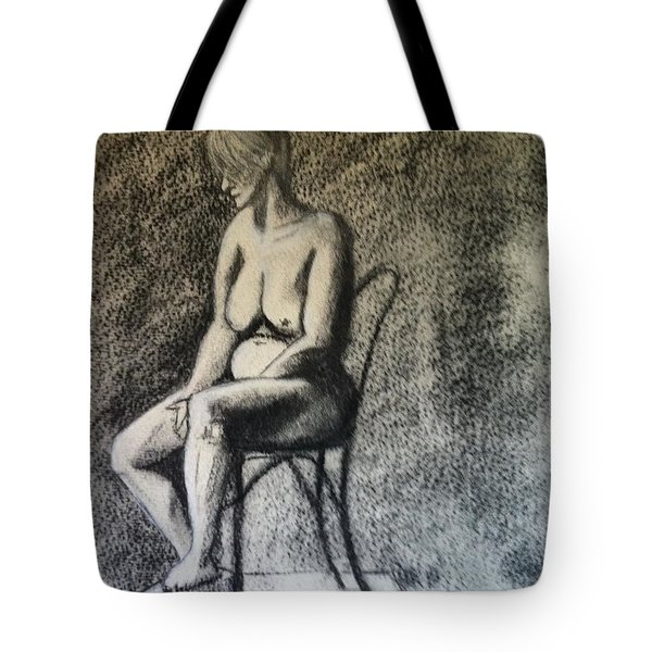 No Regrets.. Tote Bag