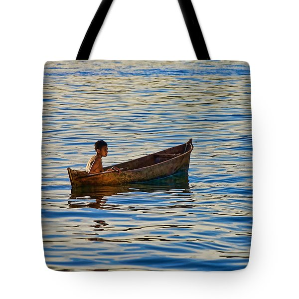 Tote Bag featuring the photograph No School by Britt Runyon