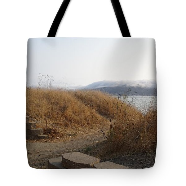 No Separation Tote Bag