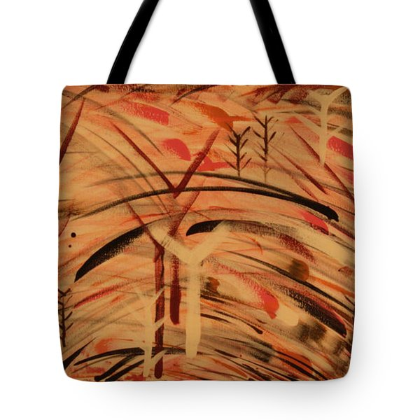 No Title Tote Bag by Steven Macanka