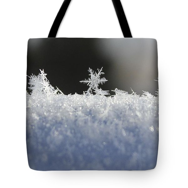 No Two Exactly Alike Tote Bag