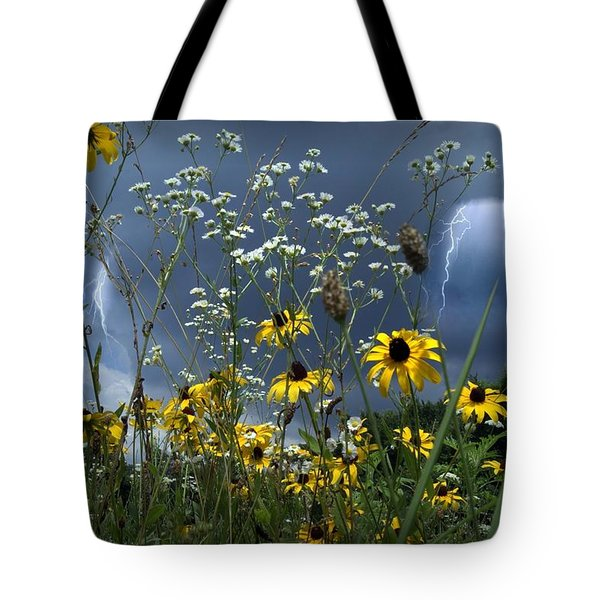 No Vase Needed Tote Bag