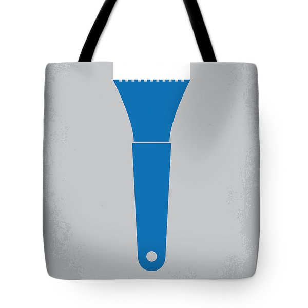 No283 My Fargo Minimal Movie Poster Tote Bag