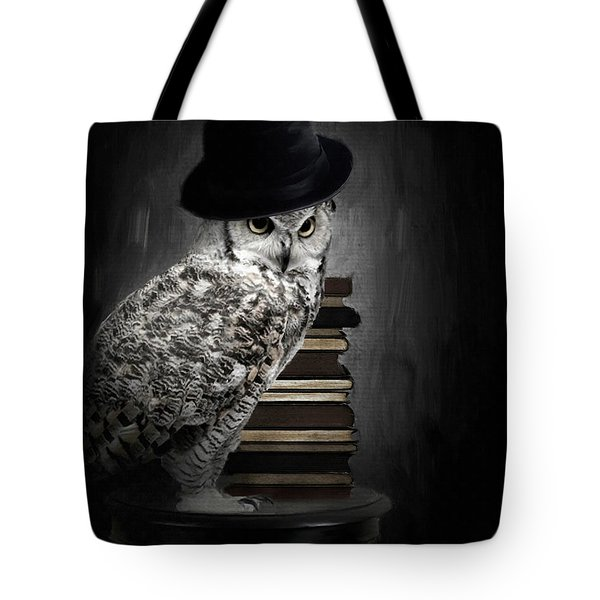 Noble One Tote Bag by Lourry Legarde